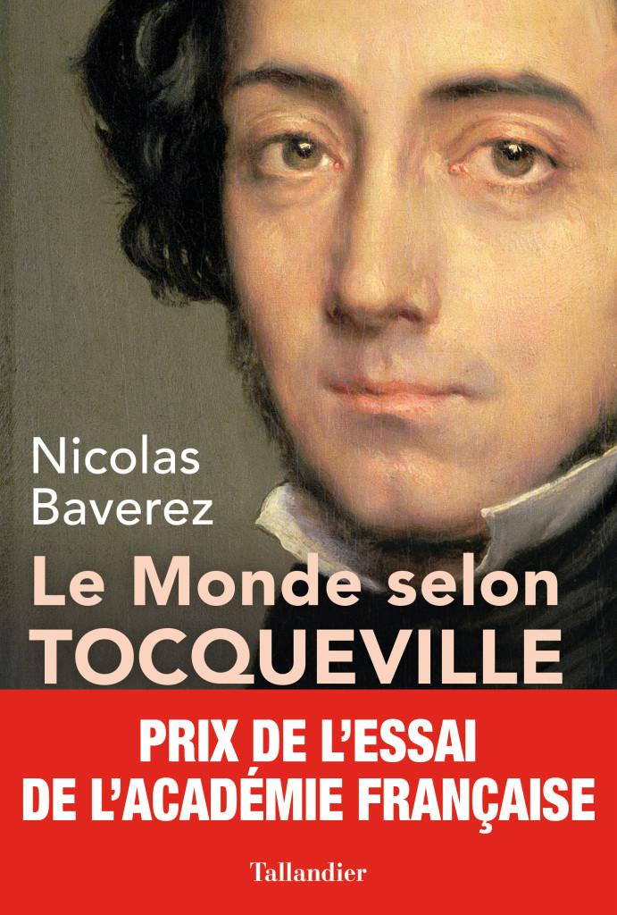 Monde selon Tocqueville- COUV PRIX HD