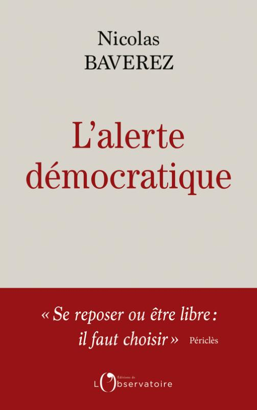 alerte democratique