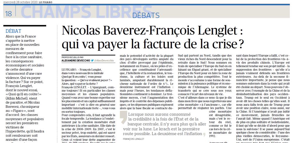 Baverez-Lenglet