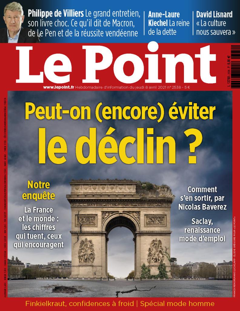 2021- NB_Le Point- Eviter le déclin-0804 COUV